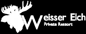Weisser Elch