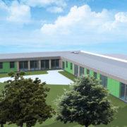 Neubau Kindertagesstätte